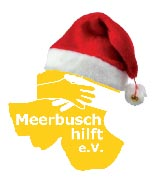 """Frohe Weihnachten wünscht """"Meerbusch hilft"""""""
