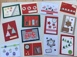 Der Lanker Freundeskreis spendet den Erlös aus seiner Weihnachtskartenaktion